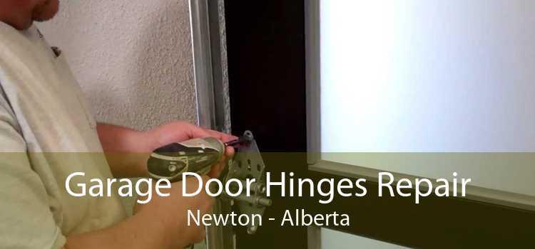 Garage Door Hinges Repair Newton - Alberta