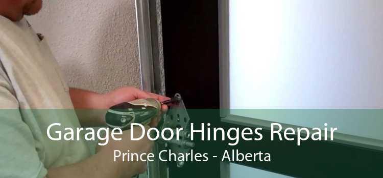 Garage Door Hinges Repair Prince Charles - Alberta