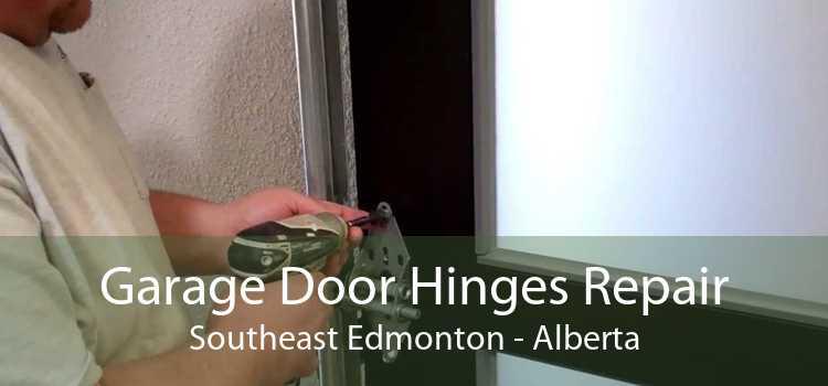Garage Door Hinges Repair Southeast Edmonton - Alberta