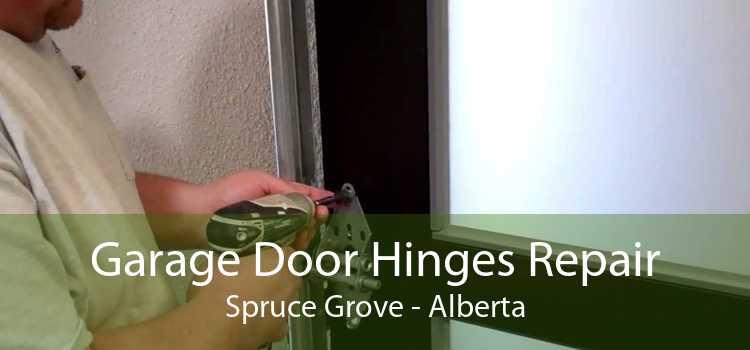Garage Door Hinges Repair Spruce Grove - Alberta