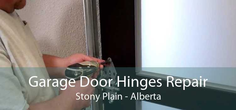 Garage Door Hinges Repair Stony Plain - Alberta