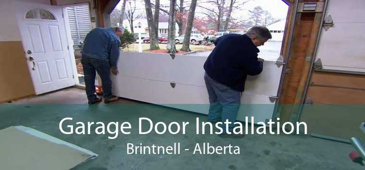 Garage Door Installation Brintnell - Alberta