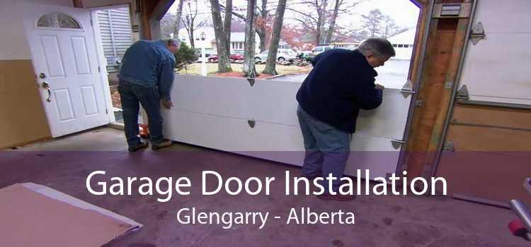 Garage Door Installation Glengarry - Alberta