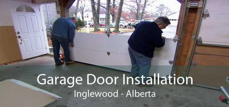 Garage Door Installation Inglewood - Alberta