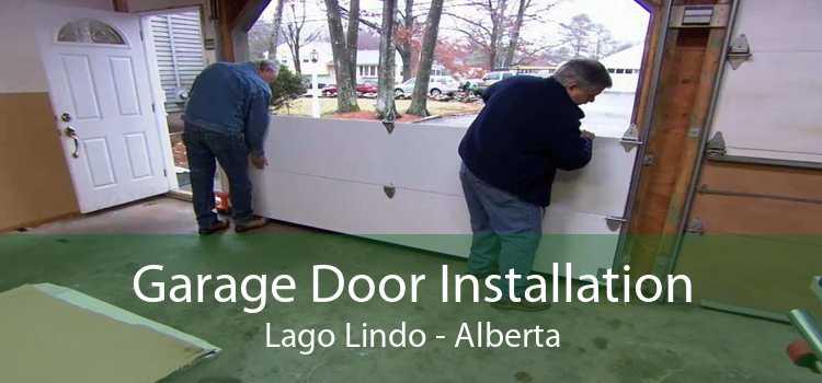Garage Door Installation Lago Lindo - Alberta