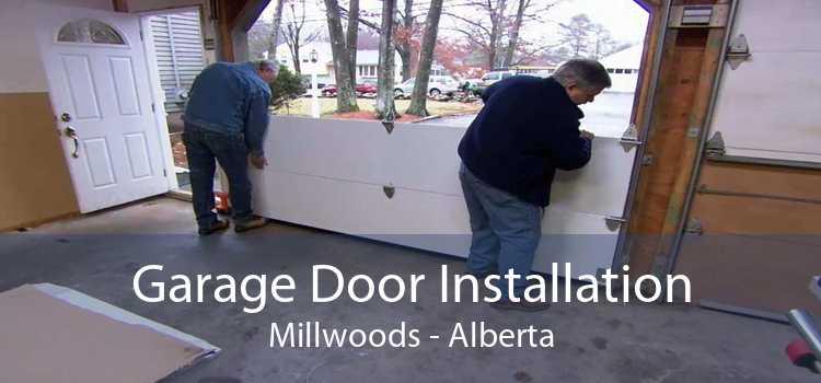 Garage Door Installation Millwoods - Alberta