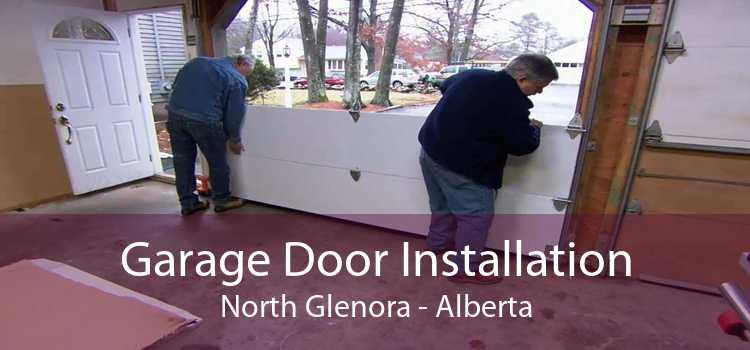 Garage Door Installation North Glenora - Alberta