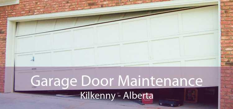 Garage Door Maintenance Kilkenny - Alberta
