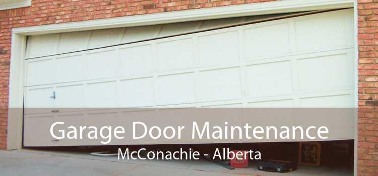 Garage Door Maintenance McConachie - Alberta