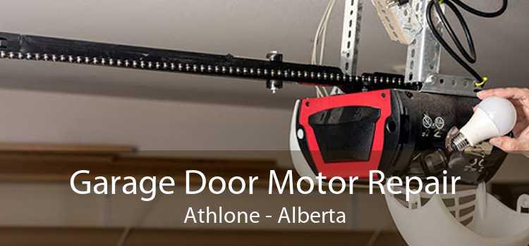 Garage Door Motor Repair Athlone - Alberta