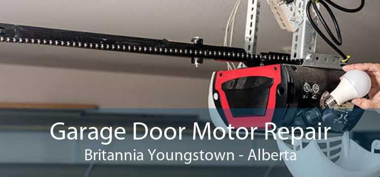 Garage Door Motor Repair Britannia Youngstown - Alberta
