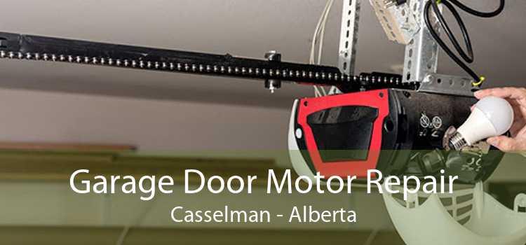 Garage Door Motor Repair Casselman - Alberta
