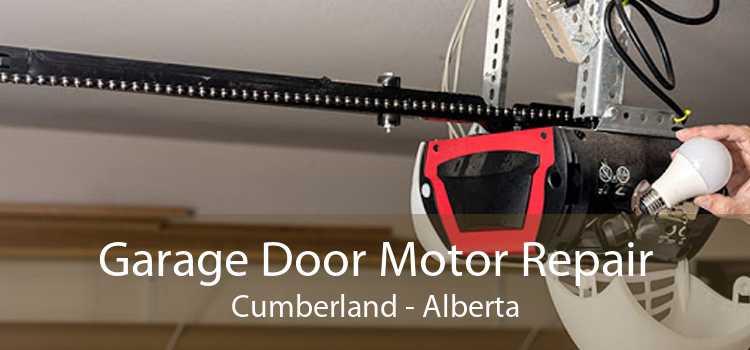 Garage Door Motor Repair Cumberland - Alberta