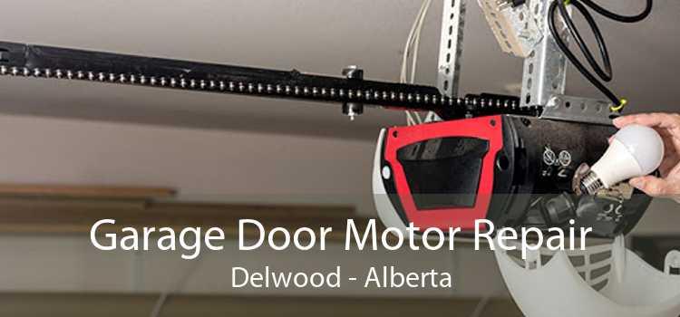 Garage Door Motor Repair Delwood - Alberta
