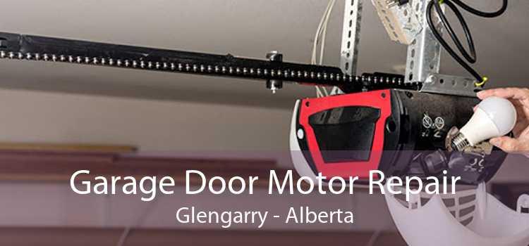 Garage Door Motor Repair Glengarry - Alberta