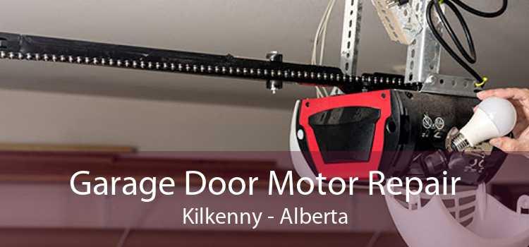 Garage Door Motor Repair Kilkenny - Alberta