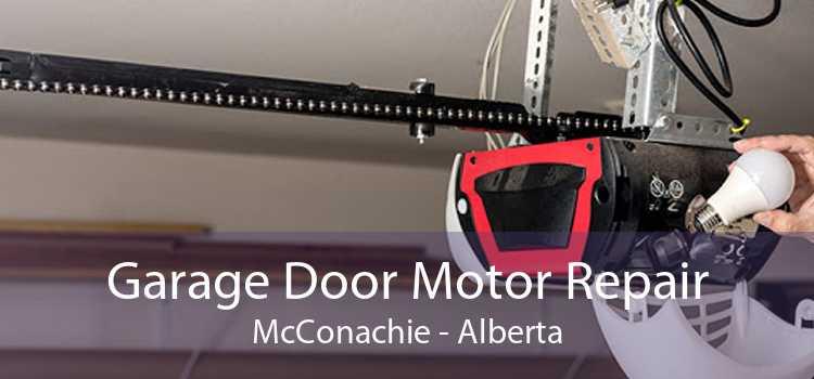 Garage Door Motor Repair McConachie - Alberta