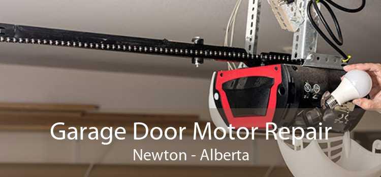 Garage Door Motor Repair Newton - Alberta