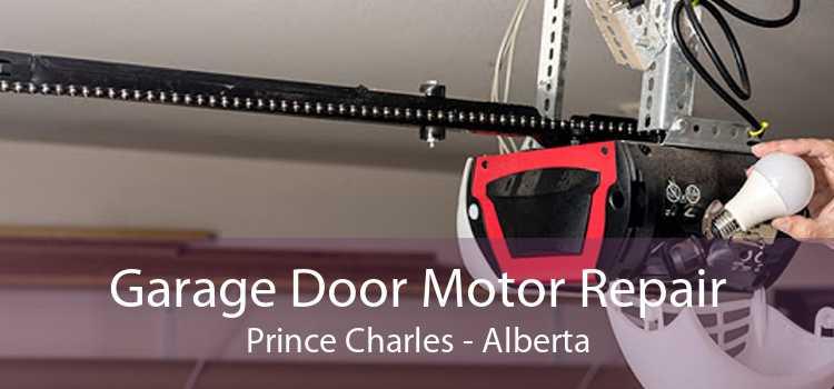 Garage Door Motor Repair Prince Charles - Alberta