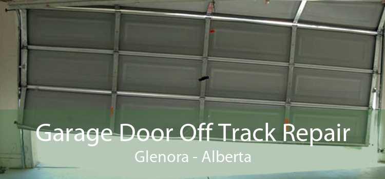 Garage Door Off Track Repair Glenora - Alberta