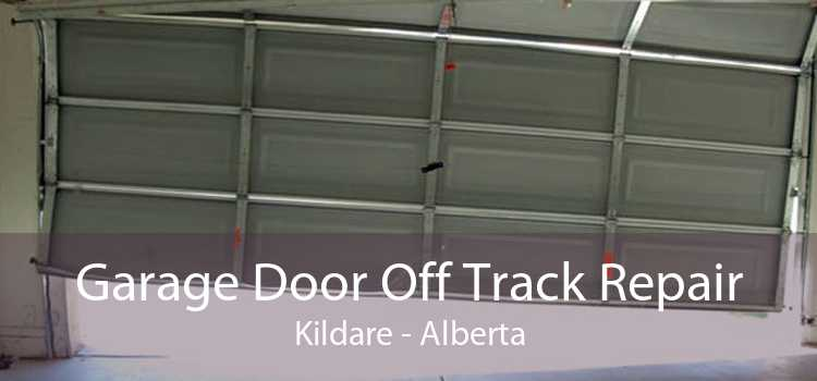 Garage Door Off Track Repair Kildare - Alberta