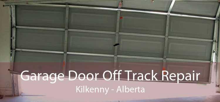 Garage Door Off Track Repair Kilkenny - Alberta