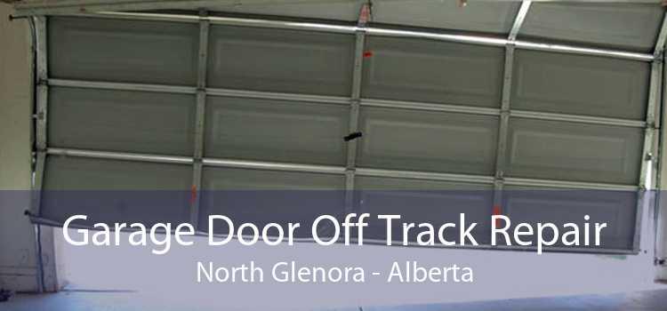 Garage Door Off Track Repair North Glenora - Alberta