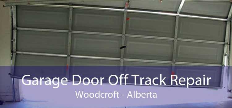 Garage Door Off Track Repair Woodcroft - Alberta