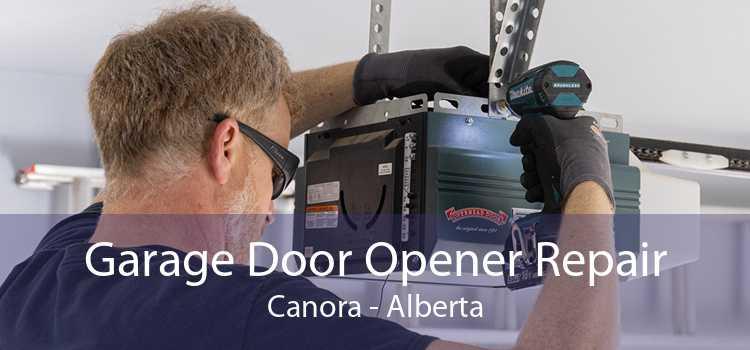 Garage Door Opener Repair Canora - Alberta
