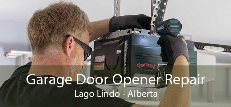 Garage Door Opener Repair Lago Lindo - Alberta