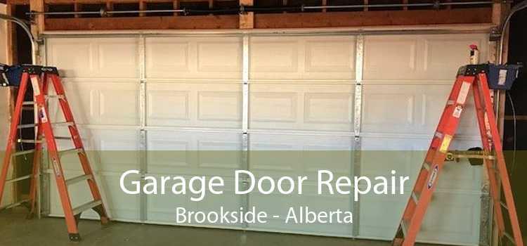 Garage Door Repair Brookside - Alberta