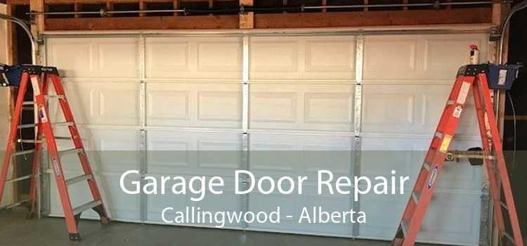 Garage Door Repair Callingwood - Alberta