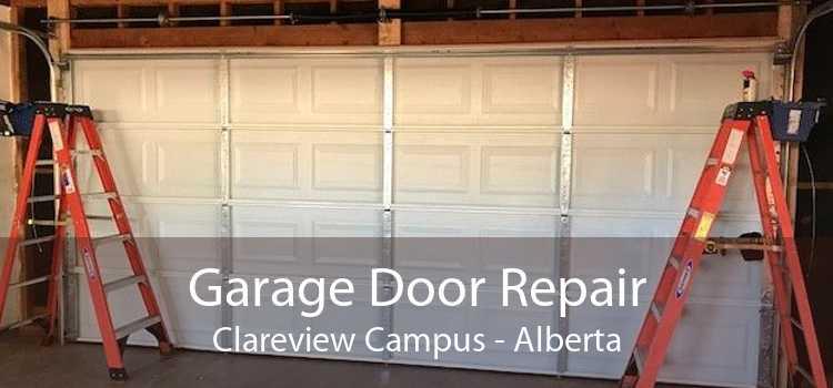 Garage Door Repair Clareview Campus - Alberta