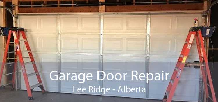 Garage Door Repair Lee Ridge - Alberta