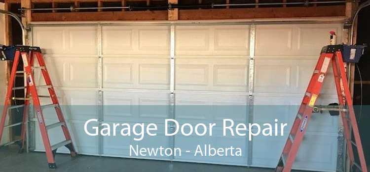 Garage Door Repair Newton - Alberta