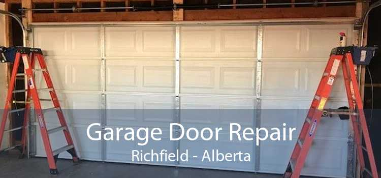 Garage Door Repair Richfield - Alberta