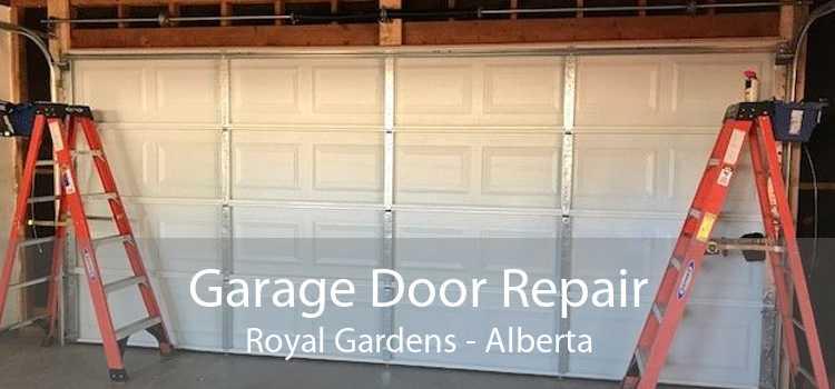 Garage Door Repair Royal Gardens - Alberta