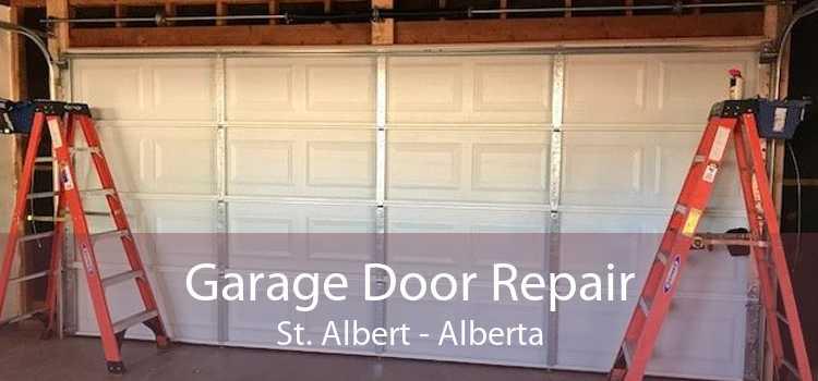 Garage Door Repair St. Albert - Alberta