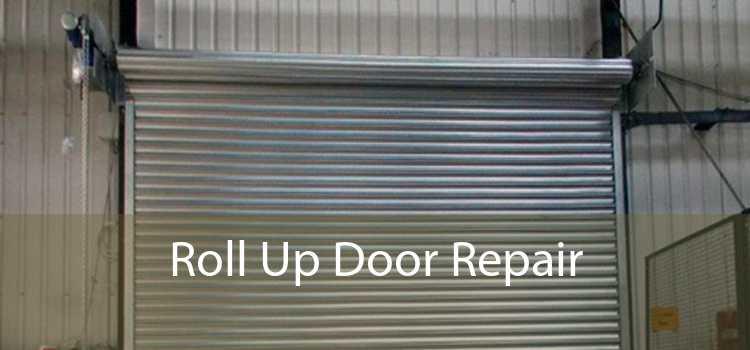 Roll Up Door Repair